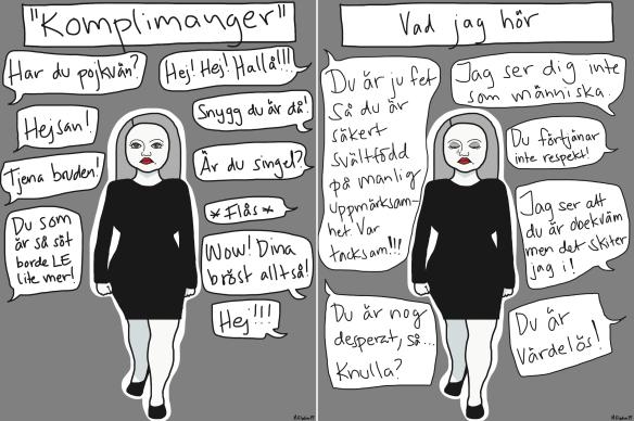 flickvänsmaterialet Örebro